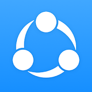 Download SHAREit 4.0.6.177 Crack