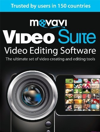 Movavi Video Suite 20 Crack Plus Keygen 2020 [Latest]