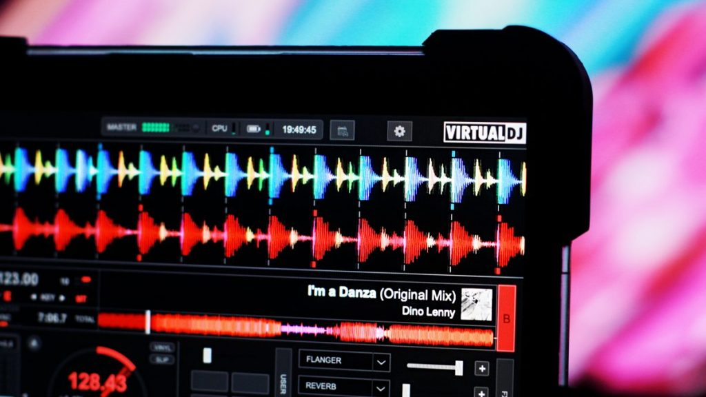 Virtual DJ Pro 2020 Crack Plus Keygen Full Free Download