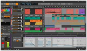 Bitwig Studio 3.2.6 Crack + Keygen Free Download [2020]