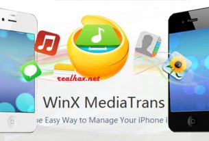 WinX MediaTrans Crack 6.9 Keygen & License Key Full Download