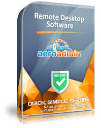 AeroAdmin Crack 4.7 Keygen Plus License Key Full Download