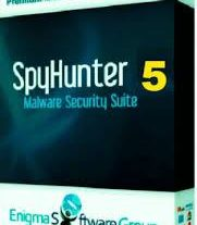 SpyHunter 5 Crack With Serial key Free Download [Latest]