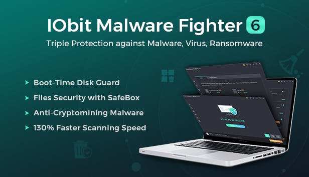 IObit Malware Fighter Pro 8.6.0.793 CrackWith Serial Key [Latest] 2021